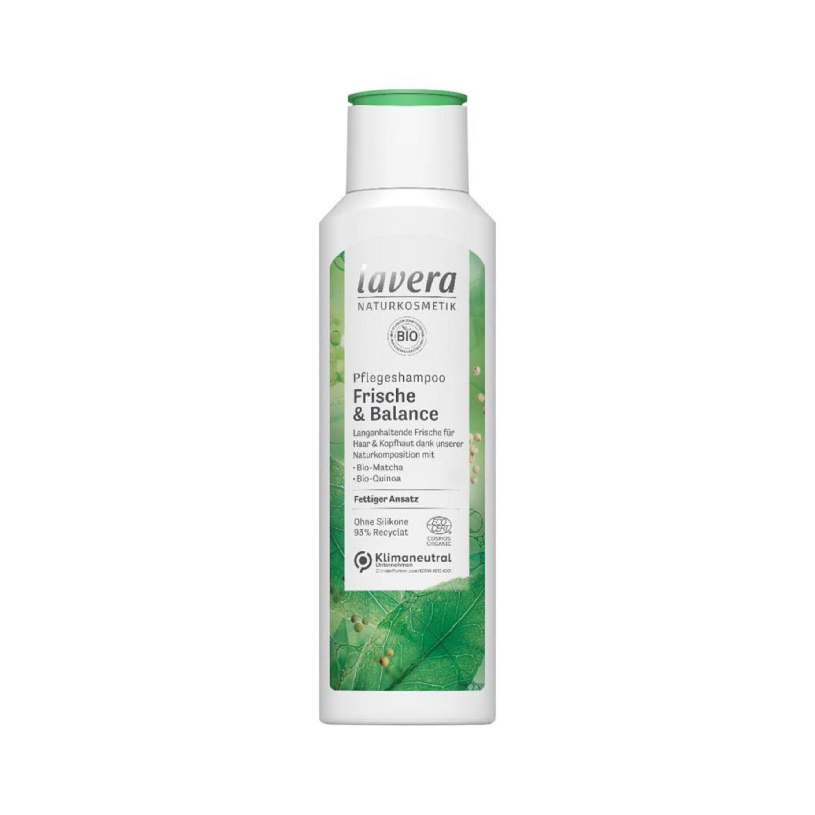 Šampón Frische & Balance 250 ml Lavera