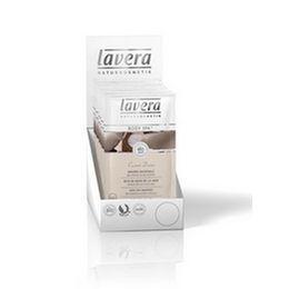 Soľ do kúpeľa - Bio vanilka-kokos 80g