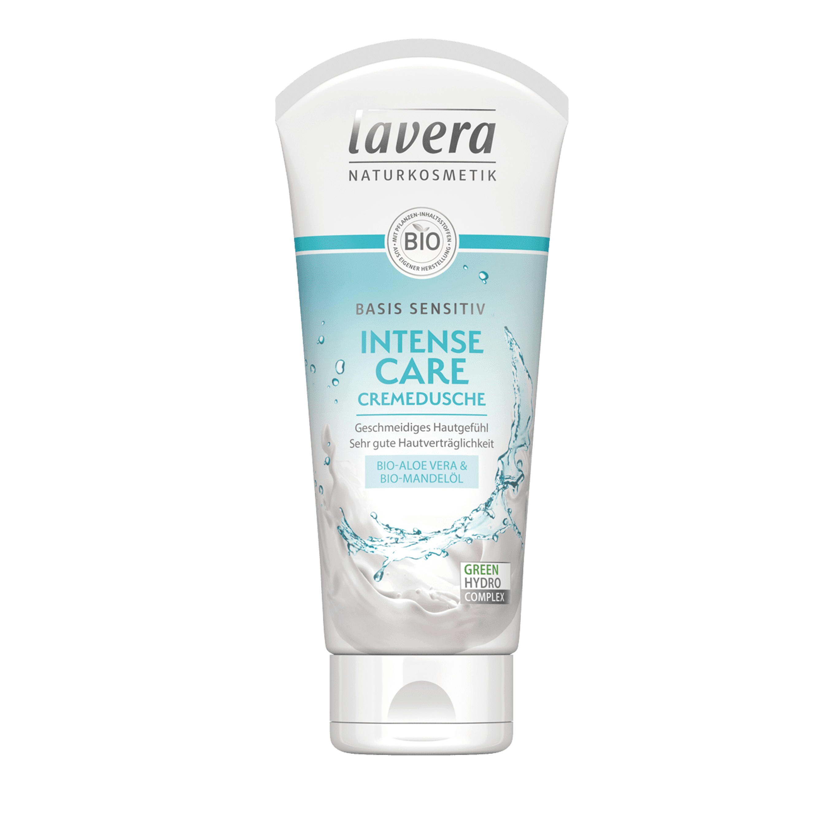 Sprchový gél Intense Care 200 ml Lavera