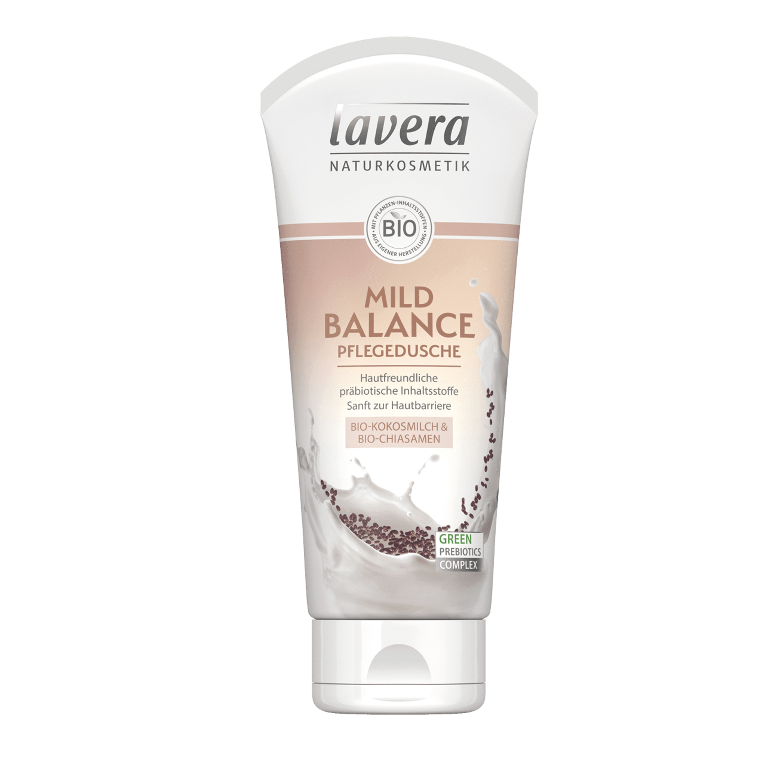 Sprchový gél Mild Balance 200 ml Lavera
