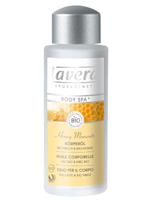Telový olej - Bio mlieko-med