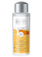 Telový olej - Bio pomaranč-rakytník