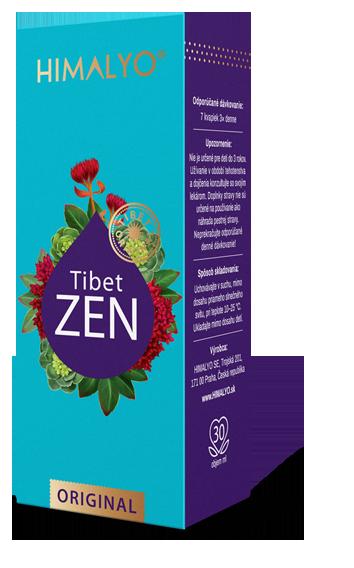 Tibet ZEN 30 ml