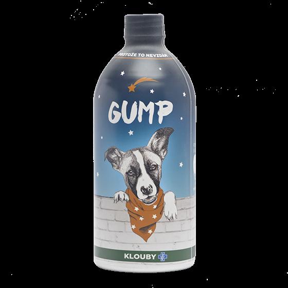 TOPVET GUMP - Kĺby 500ml 500 ml