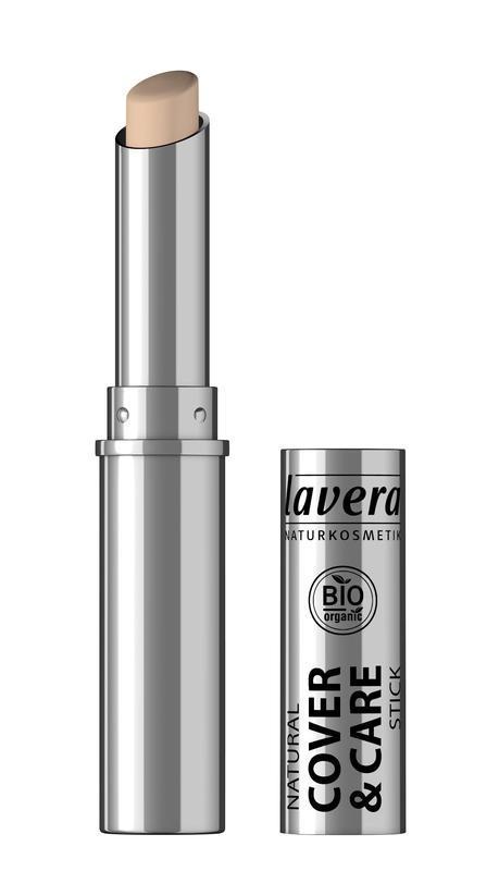 Lavera Prírodnýtuhý korektor - 01 slonová kosť 1,7 g