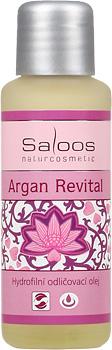 Argan Revital - hydrofilný odličovací olej 50