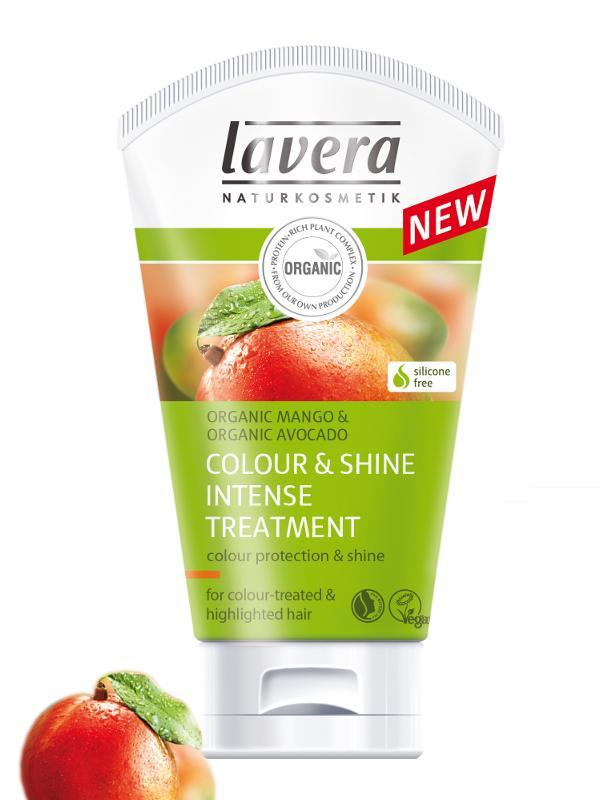 Vlasová kúra COLOUR SHINE na farbené a melírované vlasy 125