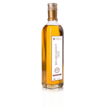 Zahir BIO Arganový olej 250 ml 250 ml