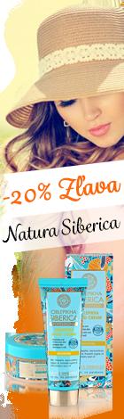 Natura Siberica 20%