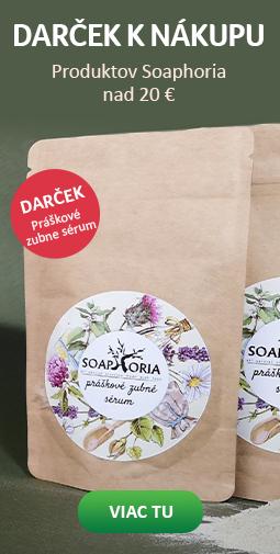 f0926a295afb Darček k nákupu Soaphoria nad 20 eur · Batz dámske zdravotné šľapky ...