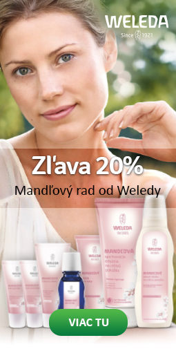 Weleda september