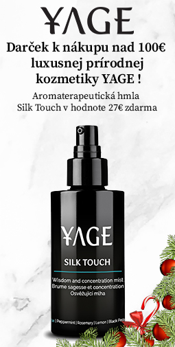 yage darček