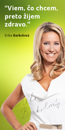 Erika Barkolová Apríl