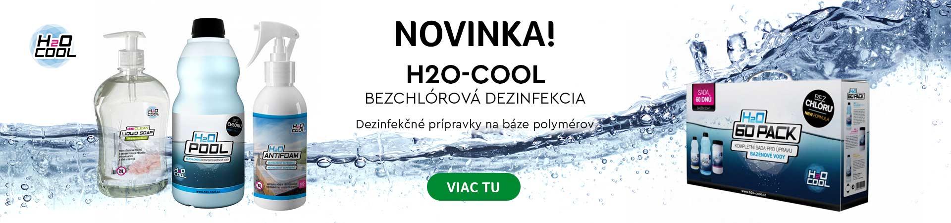 h2o cool