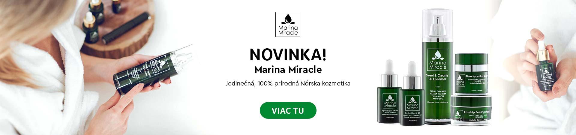 Marina Miracle