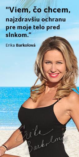 Erika Barkolová Máj