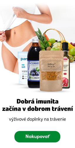 Dobrá imunita