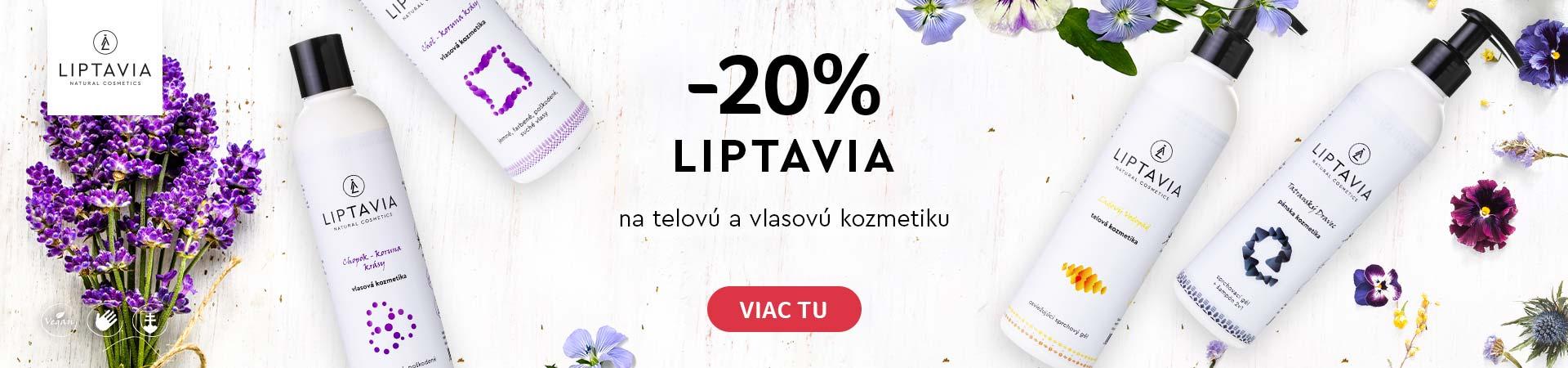 Lpitavia 20%